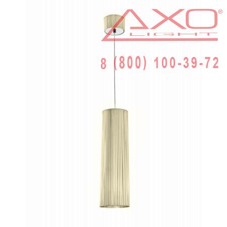 подвесной светильник AXO Light SPOBI20XAVCRE27 OBI