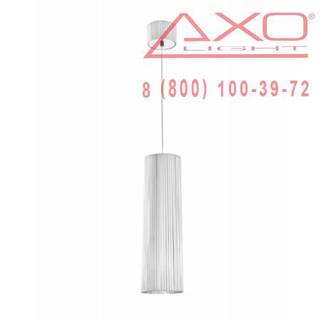 подвесной светильник AXO Light SPOBI20XBCCRE27 OBI