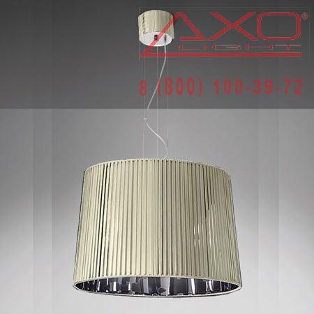 подвесной светильник AXO Light SPOBI43XAVCRE27 OBI