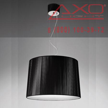 подвесной светильник AXO Light SPOBI43XNECRE27 OBI