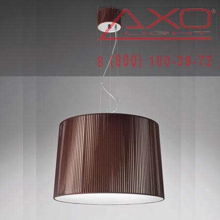 подвесной светильник OBI SPOBI63XTACRE27 AXO Light