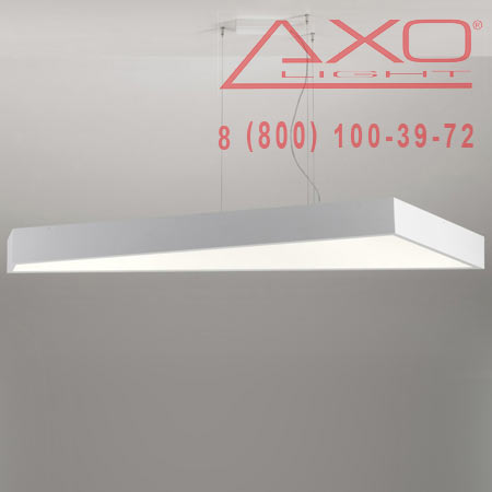 подвесной светильник AXO Light SPSHATTGFLE SHATTER