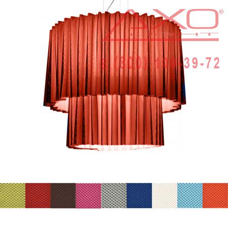 подвесной светильник SKIRT SPSK100212VNE AXO Light