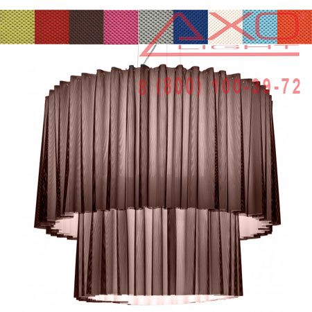 подвесной светильник AXO Light SPSK1502FLEXX SKIRT
