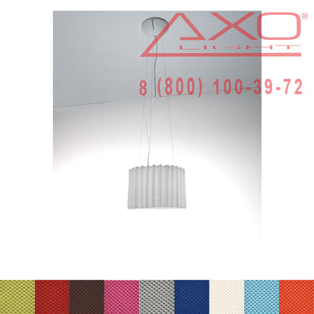 подвесной светильник AXO Light SPSKR050E27NE SKIRT