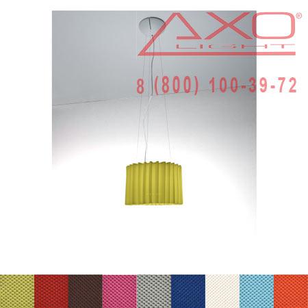 подвесной светильник AXO Light SPSKR050E27XX SKIRT