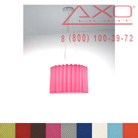 подвесной светильник AXO Light SPSKR070E27XX SKIRT