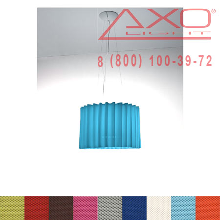 подвесной светильник AXO Light SPSKR070FLENE SKIRT