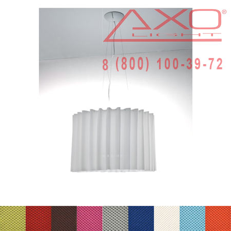 подвесной светильник AXO Light SPSKR100E27NE SKIRT