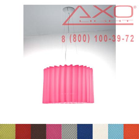 подвесной светильник AXO Light SPSKR100E27XX SKIRT