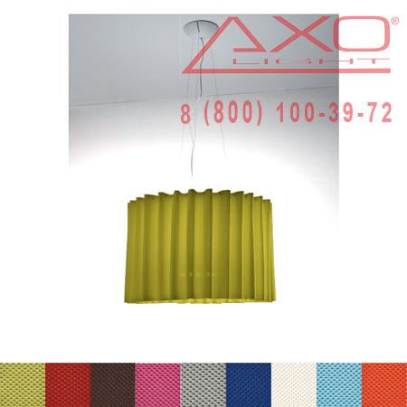 подвесной светильник AXO Light SPSKR100FLENE SKIRT