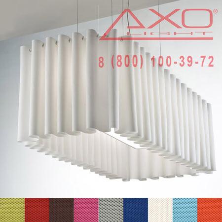 подвесной светильник AXO Light SPSKR140E27NE SKIRT