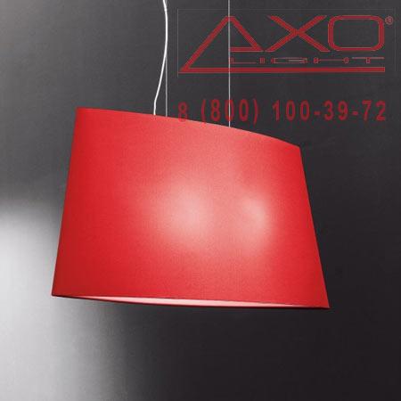 подвесной светильник AXO Light SPSLIGHTRSCRE27 SLIGHT