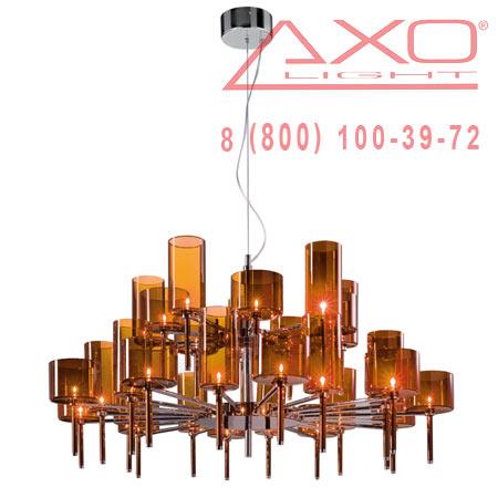 подвесной светильник AXO Light SPSPIL30ARCR12V SPILLRAY