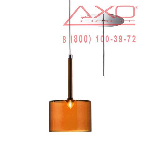 подвесной светильник AXO Light SPSPILGIARCR12V SPILLRAY
