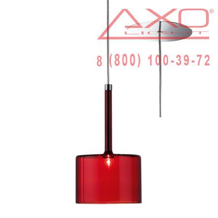 подвесной светильник AXO Light SPSPILGIRSCR12V SPILLRAY