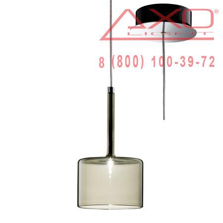 подвесной светильник AXO Light SPSPILLGGRCR12V SPILLRAY
