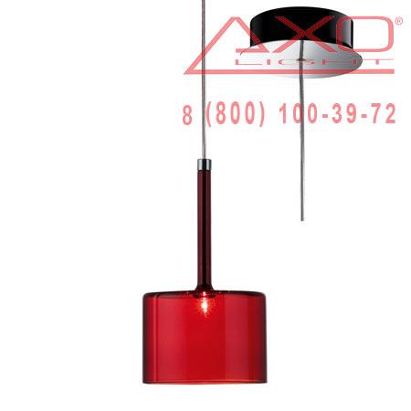 подвесной светильник AXO Light SPSPILLGRSCR12V SPILLRAY