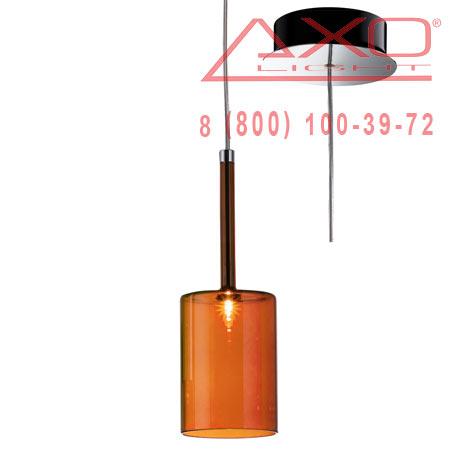 подвесной светильник AXO Light SPSPILLMARCR12V SPILLRAY