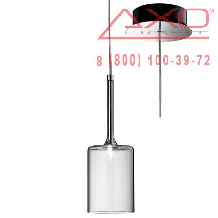 подвесной светильник AXO Light SPSPILLMCSCR12V SPILLRAY
