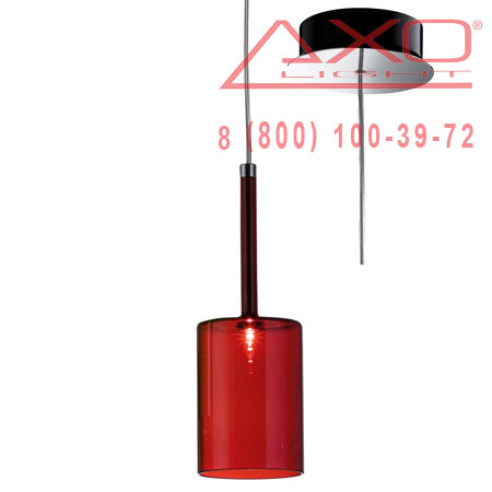 подвесной светильник AXO Light SPSPILLMRSCR12V SPILLRAY