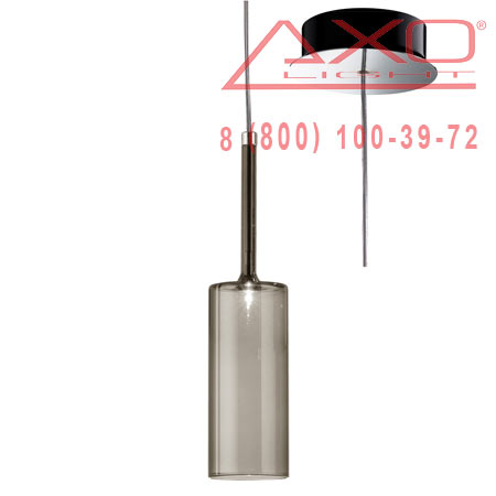 подвесной светильник AXO Light SPSPILLPGRCR12V SPILLRAY
