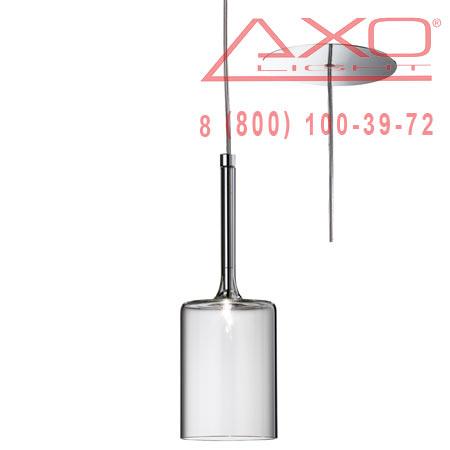 подвесной светильник AXO Light SPSPILMICSCR12V SPILLRAY