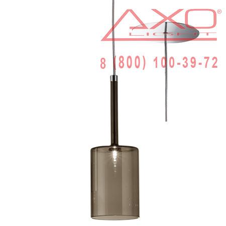 подвесной светильник AXO Light SPSPILMIGRCR12V SPILLRAY