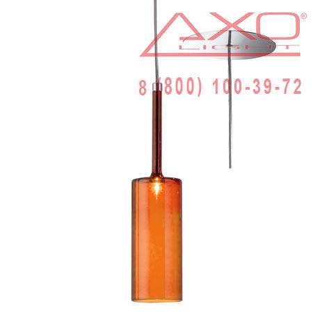 подвесной светильник AXO Light SPSPILPIARCR12V SPILLRAY
