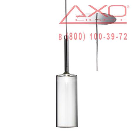 подвесной светильник AXO Light SPSPILPICSCR12V SPILLRAY