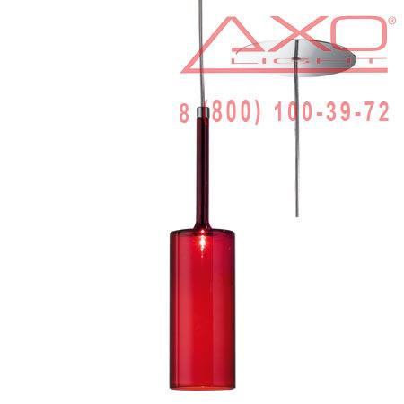 подвесной светильник AXO Light SPSPILPIRSCR12V SPILLRAY