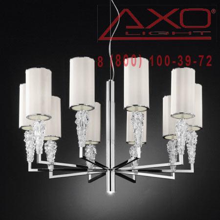 подвесной светильник AXO Light SPSUBZ10BCCRE14 SUBZERO
