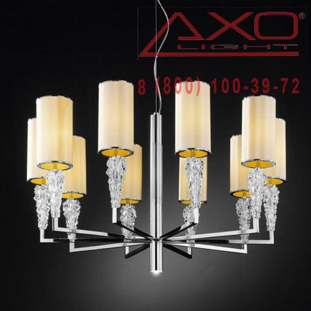 подвесной светильник SUBZERO SPSUBZ10VACRE14 AXO Light