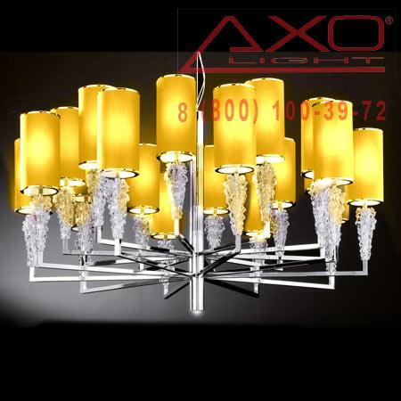 подвесной светильник SUBZERO SPSUBZ20VACRE14 AXO Light