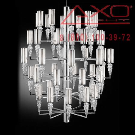 подвесной светильник SUBZERO SPSUBZ50BCCRE14 AXO Light