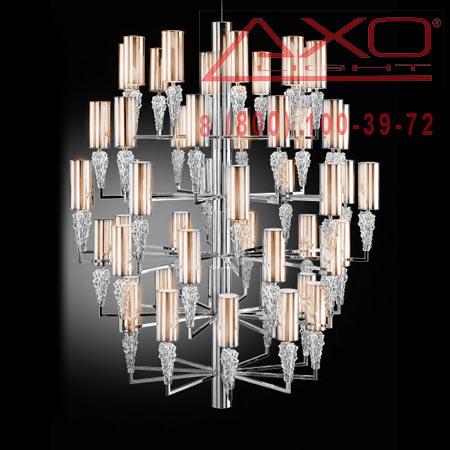 подвесной светильник AXO Light SPSUBZ50VACRE14 SUBZERO