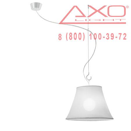 подвесной светильник AXO Light SPSUNDE1BCGRE27 SUNSHADE
