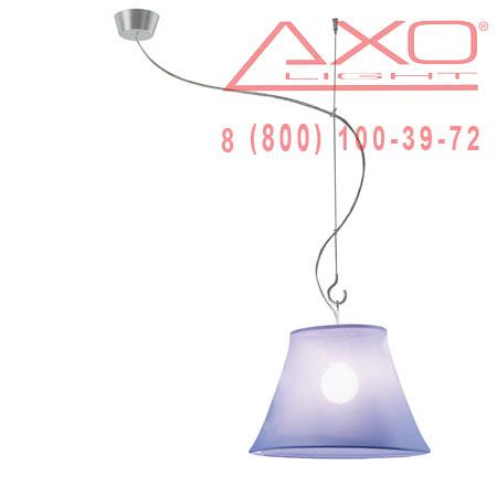 подвесной светильник AXO Light SPSUNDE1LIGRE27 SUNSHADE
