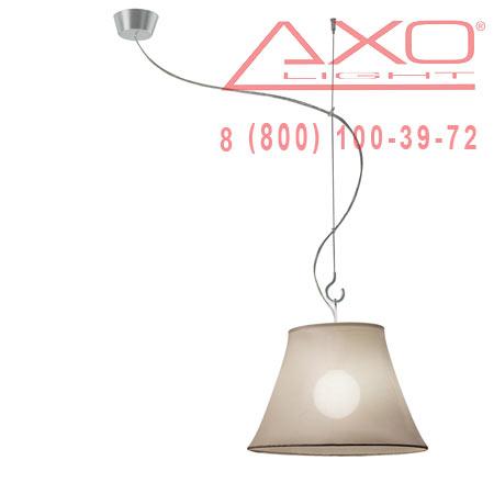 подвесной светильник AXO Light SPSUNDE1SAGRE27 SUNSHADE