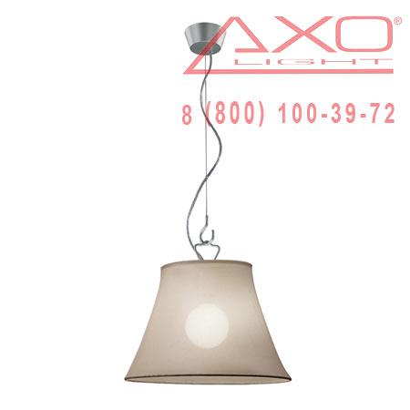 подвесной светильник AXO Light SUNSHADE SPSUNSH1SAGRE27