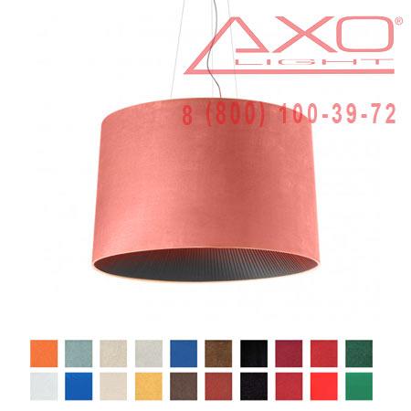 подвесной светильник AXO Light VELVET SPVEL100FLE