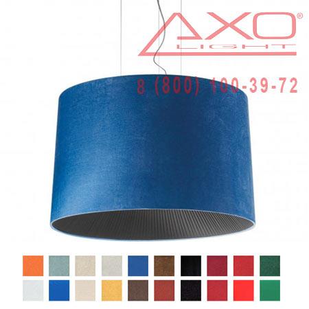 подвесной светильник AXO Light SPVEL160E27 VELVET