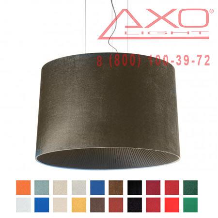 подвесной светильник AXO Light SPVEL160FLE VELVET