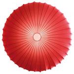 AXO Light MUSE PLMUS120RSXXE27 потолочный светильник красный