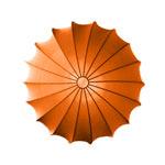 AXO Light MUSE PLMUSE60ARXXE27 потолочный светильник оранжевый