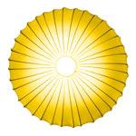 AXO Light MUSE PLMUSE80GIXXE27 потолочный светильник желтый