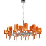 AXO Light SPILLRAY SPSPIL20ARCR12V подвесной светильник оранжевый