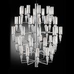 AXO Light SUBZERO SPSUBZ50BCCRE14 подвесной светильник белый