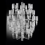 AXO Light SUBZERO SPSUBZ50CRCRE14 подвесной светильник хром