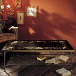 865 BAGA 25th Anniversary мебель Patrizia Garganti